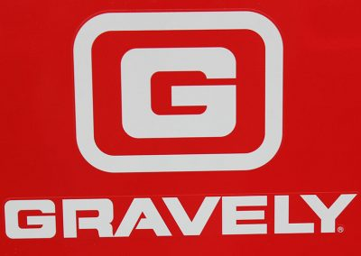 gravely service